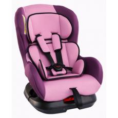 Автокресло SIGER Наутилус фиолетовый