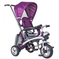 Велосипед Black Aqua CHIC-5 фиолетовый