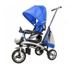 Велосипед Black Aqua CHIC-5 голубой