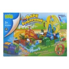 """Игровой набор Bebelot Basic """"Парк развлечений"""""""