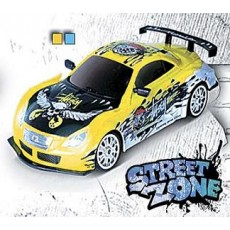 Машина легковая р.у. с функцией дрифтинга. Taiko StreetZone.