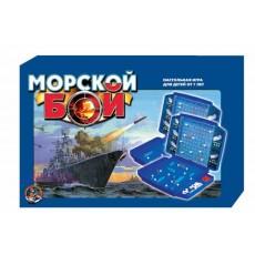 Настольная игра Морской бой-1 РФИ