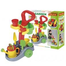 Игровой набор «Садовник» в коробке