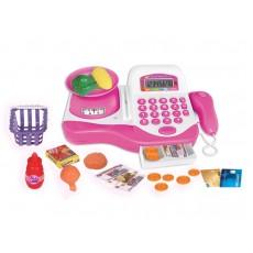 Игровой набор Girls club Супермаркет с весами и сканером IT101385