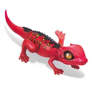 Игрушка Робо-ящерица RoboAlive Красная Т10994