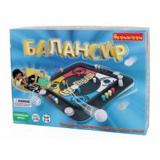"""Настольная логическая игра """"Балансир"""""""