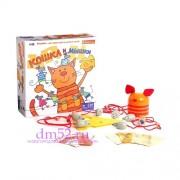Настольная игра Bondibon Кошка и мышки