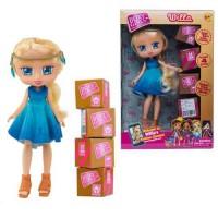 Кукла 1TOY Boxy Girls Willa 20см с аксессуарами Т15107