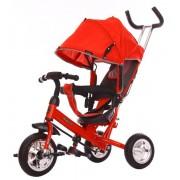 Велосипед 3кол. Start 10x8 EVA, красный