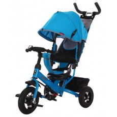 Велосипед 3кол. Comfort 10x8 AIR, синий