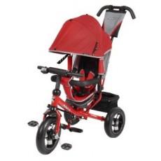 Велосипед 3кол. Comfort 12x10 AIR, красный