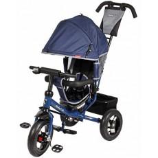 Велосипед 3кол. Comfort 12x10 AIR, синий