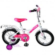 """Велосипед 14"""" Navigator Basic ВН14148"""