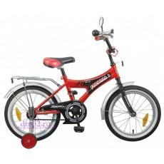 """Велосипед 16"""" Novatrack FORMULA.RD6"""