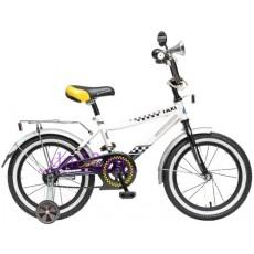 "Велосипед 16"" Novatrack TAXI.WT6"