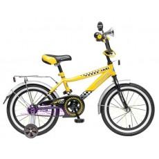 """Велосипед 16"""" Novatrack TAXI.YL6"""