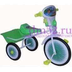 "Велосипед ""Малыш"" 05"