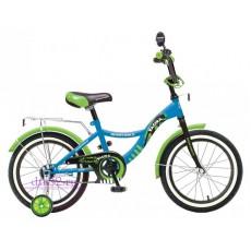 """Велосипед 20"""" Novatrack BAGIRA.BL6"""