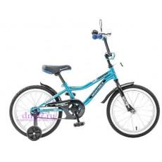 """Велосипед 16"""" Novatrack BOISTER.BL6"""