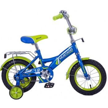"""Велосипед 12"""" Mustang GW-тип ST12006-GW"""