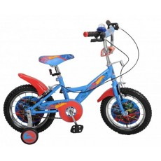 """Велосипед 14"""" Navigator Hot Wheels ВН14153"""