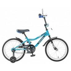 """Велосипед 20"""" Novatrack BOISTER.BL6"""