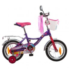 """Велосипед 12"""" Novatrack """"My little Pony"""""""