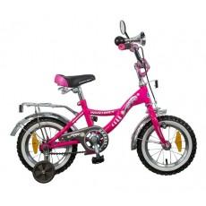 """Велосипед 12"""" Novatrack BAGIRA.PN5"""