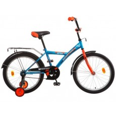 "Велосипед 20"" Novatrack ASTRA.BL5"
