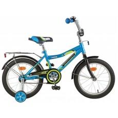"Велосипед 20"" Novatrack COSMIC.BL7"