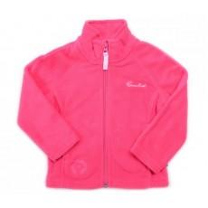 Куртка для девочки. Флис
