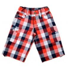 Текстильные шорты для мальчика