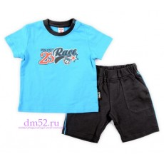 Комплект для мальчика К 2042 к62
