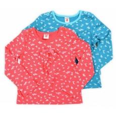 Блузка для девочки 3647/н к53 К
