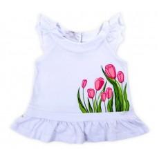 Платье-туника для девочки СК 5078 К41
