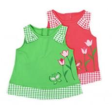 Платье для девочки К 5177 к41