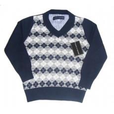 Пуловер для мальчика Tommy Hilfiger
