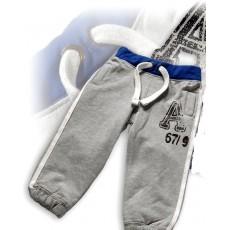 Теплые спортивные брюки для мальчика Block 4