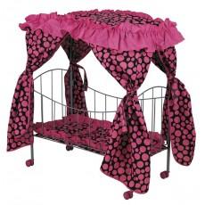 Кроватка для куклы арт. 8850A