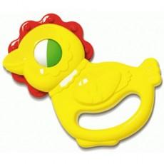 Погремушка Цыплёнок
