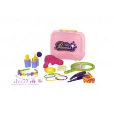 """Набор """"Маленькая принцесса №2"""" (в чемоданчике)"""