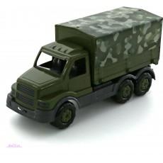 """Автомобиль бортовой тентовый военный """"Сталкер"""" 48646"""
