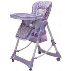 "Стол-стул ""PENNE"" tropic purple"