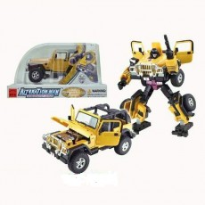 Робот-трансформер 5503