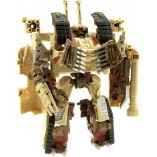 """Робот-трансформер  Mengbadi """"Танк Агрессор"""""""