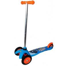 Cамокат 1Toy Hot Wheels Т57616