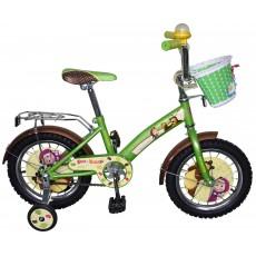 """Велосипед 14"""" Navigator Маша и Медведь ВН14160К"""