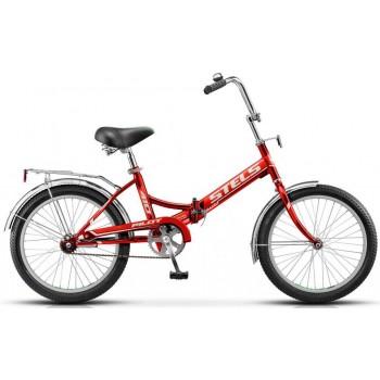 """Велосипед Stels  Pilot-410. 20"""" (13,5"""" Красный) арт. Z011"""