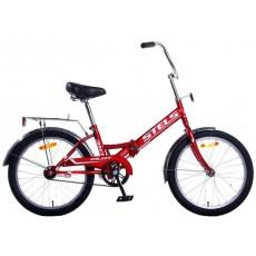 """Велосипед Stels Pilot-310. 20"""" (13"""" Красный) арт.Z011"""