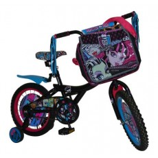 "Велосипед 16"" Navigator Monster High"